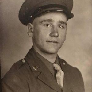 """Mr. Maurice """"Maury"""" Meyer Obituary Photo"""