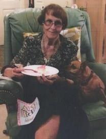 Billie Jean Linnebach obituary photo