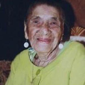 Julia M. Uvalle