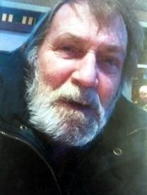 Richard H. Smith obituary photo