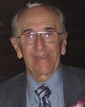 Leonard John Scandura obituary photo