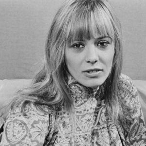 Anita Pallenberg Obituary Photo