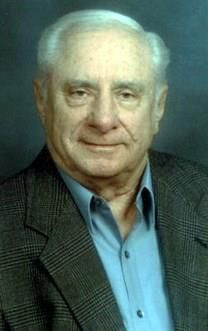 Herman Bruno Mocek obituary photo