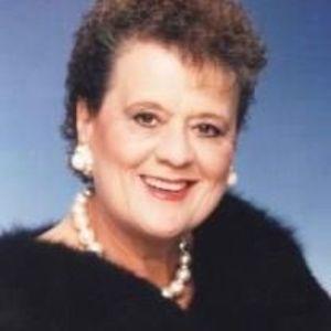 Loretta Ruth Hogan