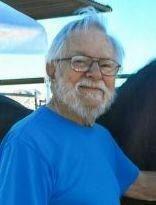 Darrell E. May obituary photo