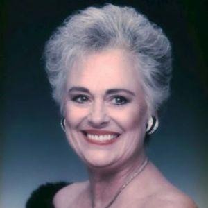Elizabeth  Anne Higginbotham