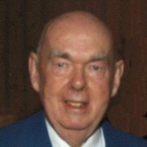 """Francis T. """"Frank"""" O'Neill Obituary Photo"""