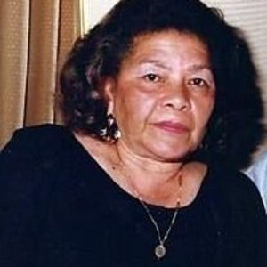Edna WILLIS