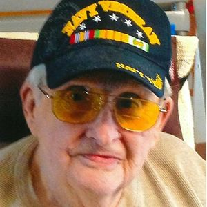 "Farrel  J. ""Bud"" LeRoy, Jr. Obituary Photo"
