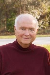 James E. Musgrove obituary photo