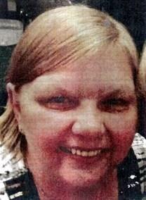 Patricia Ann Ross obituary photo