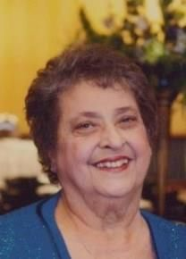 Ethylena Leger obituary photo