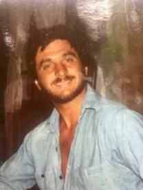 Edward Pologruto obituary photo