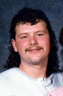 Johnny Paul Darnell obituary photo