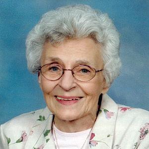 Diana Dorothy Gac Obituary Photo