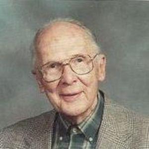 Ralph Winter Forder