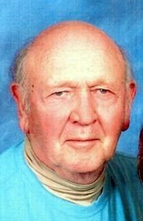Richard Warren Hearnes obituary photo