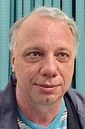 David Thomas Nutt obituary photo