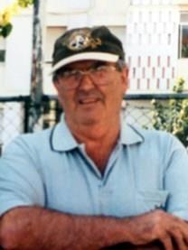 Amancio B. Cabral obituary photo
