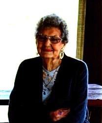 Bobbie K. Lewis obituary photo