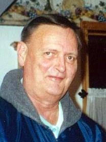 Richard F. Mitchell obituary photo