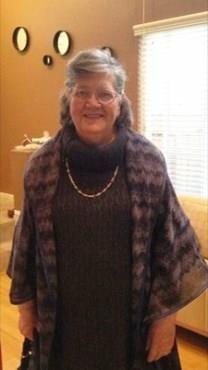 Fedora Reni obituary photo