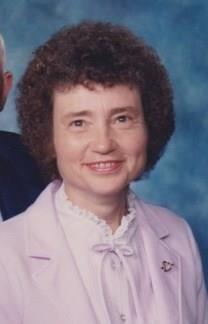 Joan J. Littell obituary photo