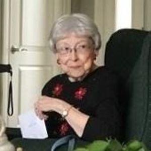 Shirley J. Winans