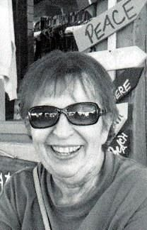 Lorraine M. Watson obituary photo