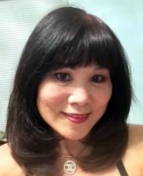 Hongmai Paula Luu obituary photo