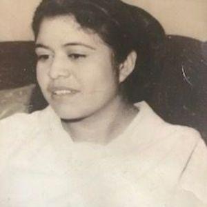 Isidra Valdez Andrade Obituary Photo