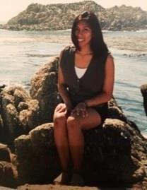 Romina Maulino Fabriquer obituary photo