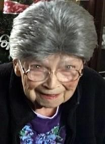 Ruth Lillian Kizala obituary photo