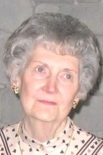 Beatrice A. Hradsky obituary photo