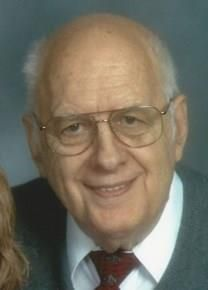 Walter Vern Cherwinski obituary photo