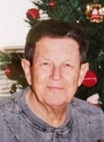 Curtis Wayne Callen obituary photo