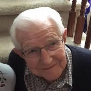Robert G. Fithian Obituary Photo