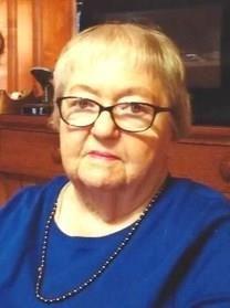 Mildred H. Angel obituary photo