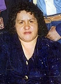 Delia Cuevas obituary photo
