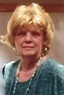 Betty Elaine Lemmon obituary photo