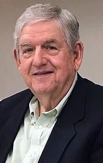 Herman Irvon McKinion obituary photo