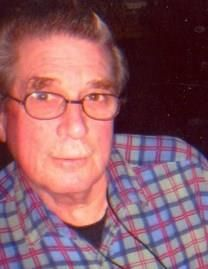 Paul G. Robinette obituary photo