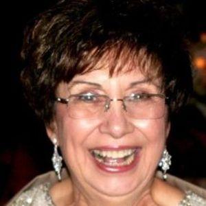 "Mildred J. ""Millie"" Iacobucci Obituary Photo"