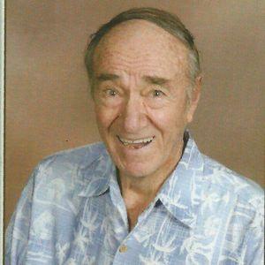 John Newby Obituary Photo
