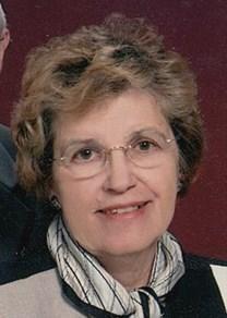 Kathryn Myers Carpenter obituary photo