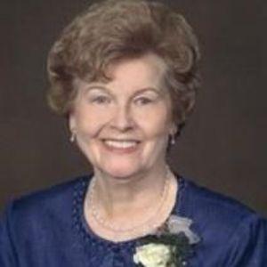 Harriett Smithe Harris