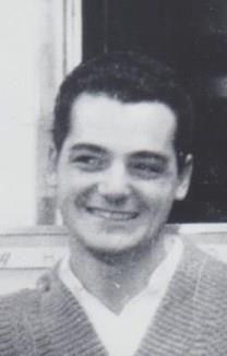 Anthony J. Cilipote obituary photo