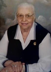 Ida Belle Hartley obituary photo