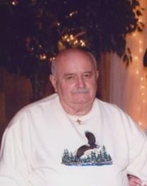 Joseph Szuba obituary photo