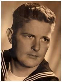 James Valentine Johnson obituary photo